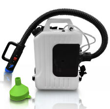 Backpack Electric Ulv Sprayer Fogger Cheaper Than Victory Electrostatic Sprayer