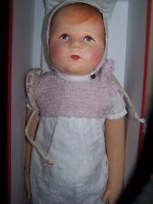 Jacinta Kruse muñeca Doll tú mi Greta 50 cm limitado a 125 unidades 50201