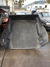 VU VY VZ HOLDEN CREWMAN DUAL CAB UTE TUB LINER AND TAILGATE PIECE COMMODORE SS
