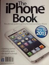 The iPhone Book Volume 3 2013