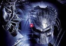 Aliens Vs Predator A3 Promo Poster 4 F353