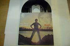 """GIORGIO BRISTOL""""UNA CHITARRA NELLA NOTTE-disco 45 giri BENTLER 1968 BEAT Italy"""""""