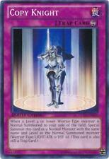 3 x Copy Knight (GLD5-EN055) - Common - Near Mint