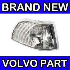 VOLVO S70, V70 (97-00) C70 (-02) indicador de la Lámpara/Luz/lente (derecha)