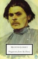 Fragments from my Diary (Twentieth Century Classics) by Maxim Gorky Paperback