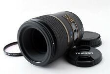 Tamron SP 272E 90mm f/2.8 AF Di Lens For PENTAX【Top M】From Japan #555960