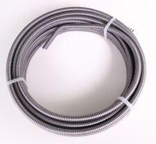Espiral para limpieza de tubos 7,5mx8mm para ROTHENBERGER Rospi+REMS Mini-Cobra