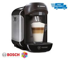 Bosch Tassimo TAS1252GB Vivy bebidas calientes & Máquina De Café 1300W Negro-Nuevo