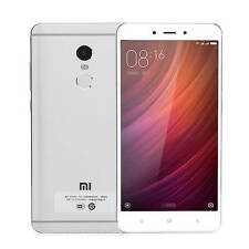 "XIAOMI REDMI NOTE 4 3GB 64 GB High Edition Silver 5.5"" Full HD Dual Sim 4G LTE"