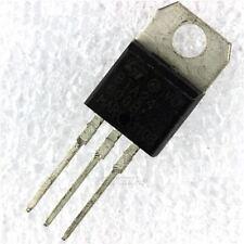 10Pcs TO-220AB BTA24-600B BTA24 Triac 600V 25A Ic New pf
