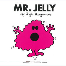 Mr Men *Mr. Jelly by Roger Hargreaves [Paperback 2016]