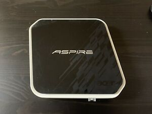 Acer Aspire r1600 Mini Desktop with Power Supply