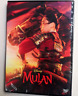 Mulan 2020 New Movie DVD LIVE ACTION (W/ REAL POEPLE)
