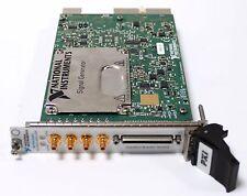 National Instruments Ni Pxi-5441 100Ms/s Arbitrary Waveform Generator Osp