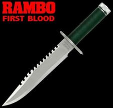 Rambo I First Blood réplique 1/1 couteau John Rambo Standard Edition 36cm 700128