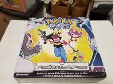 Pokemon Diamond and Pearl Poke Ball Flip Game NEW SEALED