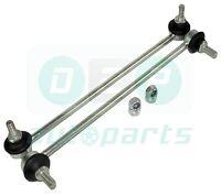 For Peugeot 207 208 Front Stabiliser Anti Roll Bar Drop Links (Left & Right)