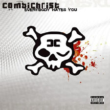 Combichrist: EVERYBODY Conseil You-DCD