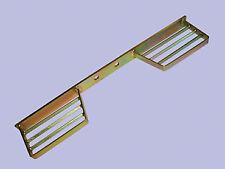 Universal Twin Rear Tow Ball / Bar Step DA4070