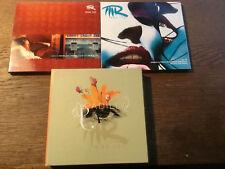 Man Ray 1 3 4 [3 CD Alben] Presgurvic Azymuth Jose Padilla
