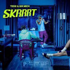 TEDE & SIR MICH - SKRRRT / CD / POLONIACREW