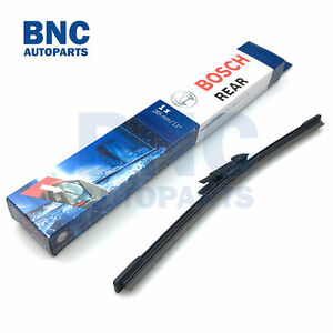Bosch Rear Wiper Blade for INFINITI Q30, QX30 from 2015 to 2020