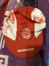 Vintage Honda L.A. Marathon 2007 Baseball Cap Hat