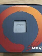 AMD Ryzen 7 1700 Eight-Core Ryzen 7 1700 - 3GHz Eight Core (YD1700BBAEBOX)...