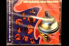 Van Der Graaf Generator Aerosol Grey Machine + 8 bonus tracks CD New + Sealed
