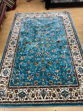 Traditional Oriental Design Rug Silk look Living Room Carpet BedRoom Area Rugs