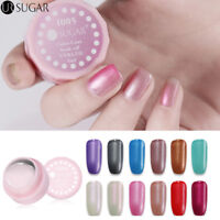 5ml Soak Off UV Gel Nagellack Pearl Serie Scheint  Nail Gel Varnish UR SUGAR