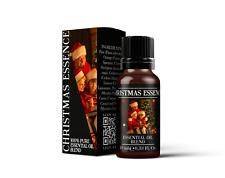 Mystix London Weihnachten Essenz Ätherisches Öl Mischung - 10ml (EOB10CHRIESSE)