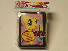 My Little Pony: FLUTTER SHY Pack of 65 STANDARD sized sleeves, Ultra Pro 84156