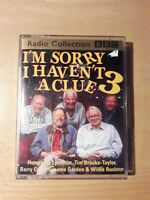 I'm Sorry I Haven't a Clue 3 by BBC Radio Colle...