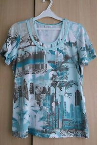 schönes Shirt von Bonita gr. L