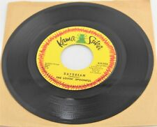 "The Lovin' Spoonful Daydream /  Night Owl Blues 7"" 45 NM 1966"