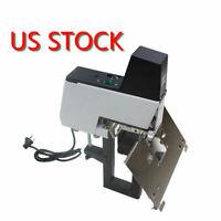 Electric Stapler Rapid 106 Binder Machine 110V/220V Electric Saddle Stapler US