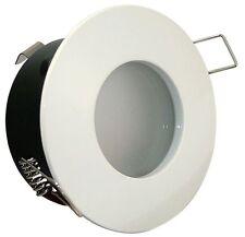 Foco de Cubierta Lámpara Aquarius Redondo 230V Power LED 5W=52W Regulable GU10