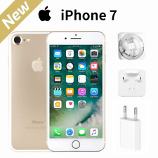 Nuovo Apple iPhone 7 32GB Gold Oro Smatphone Telefono Originale