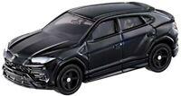 Takara Tomy Tomica No.16 Lamborghini URUS Black Suspension Edition Special First