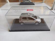 Schuco VW Volkswagen Fox in Grey on 1:43 in Box