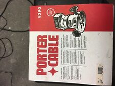 NEW PORTER CABLE 9290 ROUTER
