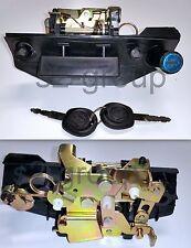 VW Transporter t4 Posteriore PORTELLONE Interno Dello Sportello meccanismo di blocco