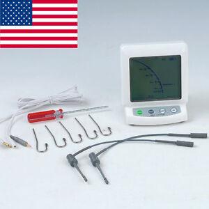 USA Dental Apex Locator Root Canal Finder Endodontic Endo Measure Equipment Tips