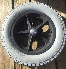Rear Wheel & Tyre for a DAYS Heavy Duty Bariatric Wheelchair in VGC
