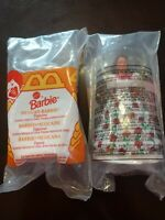 NIP 1995 Barbie McDonalds Happy Meal Toy  Mexican #4