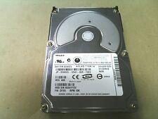 36GB U320 10K SCSI HDD DELL 5W925 Maxtor Atlas IV U320 80 Pin Hard Drive