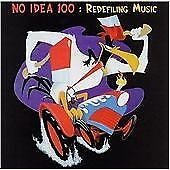 Various Artists - No Idea 100 (Redefiling Music, 2001)
