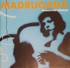 Madrugada – Industrial Silence - CD (1999) - Very Good Condition