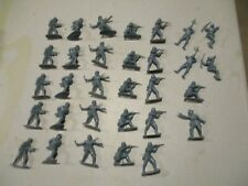 Airfix 1/32nd scale WWII German Infantry #1